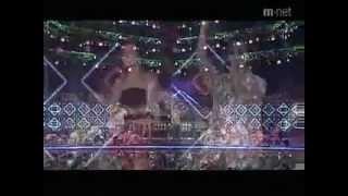 리쌍(leessang)- rush