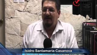 Cancun Inicia revisión de contratos la confederación de trabajadores de México