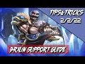 Braum support guide | How to win as a support  | League of legends