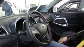 Китайские новые авто!!! Выбор от 584т.р.