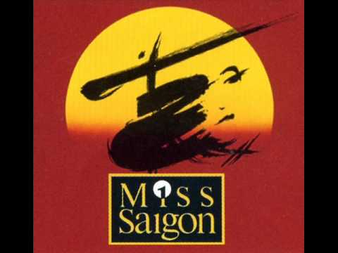 """Why God Why?""- Miss Saigon- Audition Piece"
