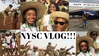 NIGERIAN NYSC EXPERIENCE IN CROSS-RIVER: EVERYTHING THAT HAPPENED!!!!