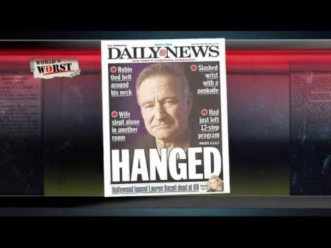 New York Daily News Is World
