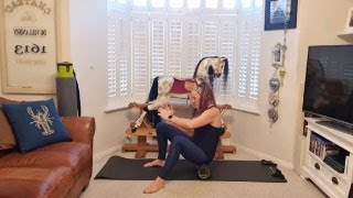 Mat - Release, Stretch & Activate (Roller Needed)