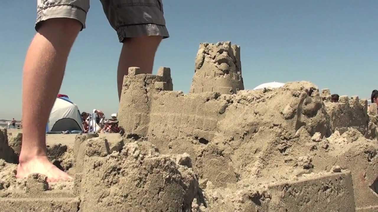 Download Sandcastle wars