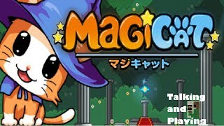 GameEnthus Extra Life 2017: MagiCat (Steam)