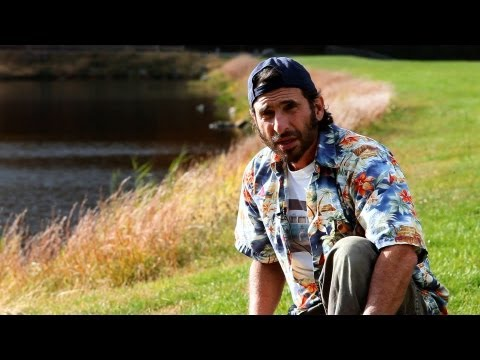 Wilderness Survival with Marko Yurachek | Survival Skills