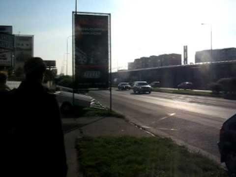 Prague E'id-Ul-Fitr 1431 - Part 1