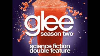 Science Fiction / Double Feature - Glee Cast
