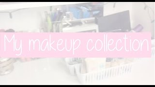 a 7th graders makeup collection heyitsjulia