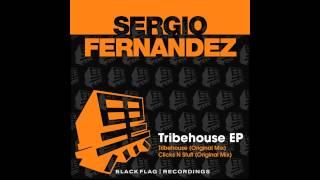 Tribehouse - Sergio Fernandez (BFR008)