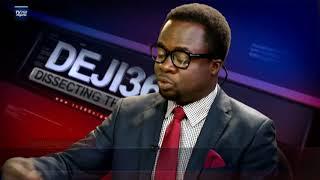 Deji 360 EP 210 Part 1: EFCC secures conviction of Nyame, Dariye