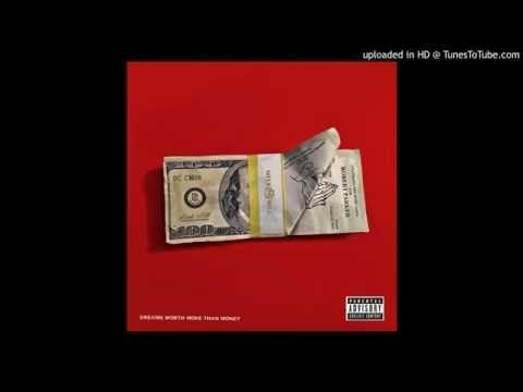 Meek Mill - All Eyes On You ft. Nicki Minaj & Chris Brown [Clean] CDQ