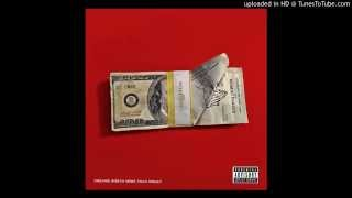 Meek Mill - All Eyes On You ft. Nicki Minaj & Chris Brown [Clean] CDQ