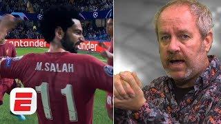 Chelsea vs. Liverpool FIFA 20 simulation: More Mohamed Salah-Sadio Mane drama | Premier League