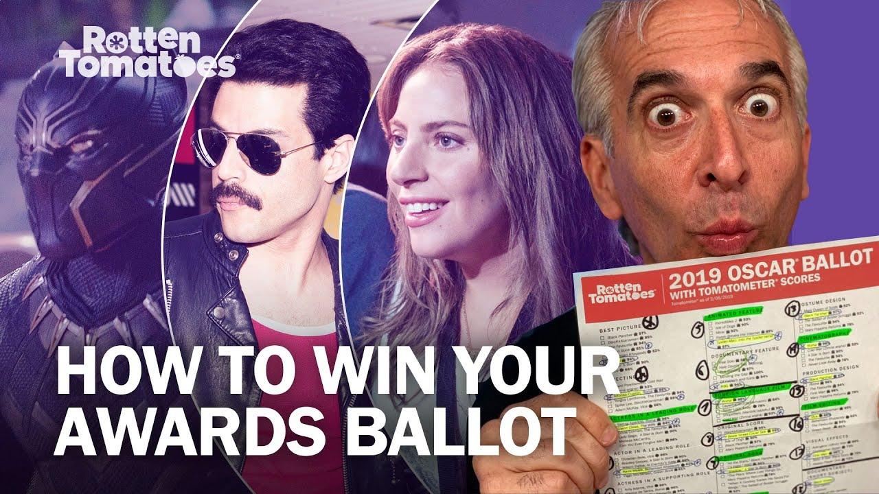 2019 Oscar Predictions: How To Win Your Ballot