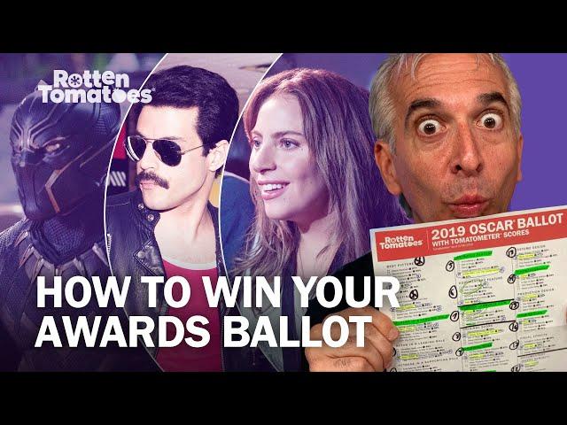 2019 Oscar Predictions\: How To Win Your Ballot