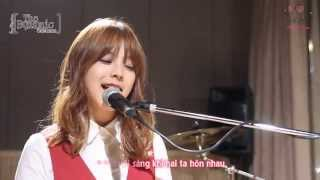 tăng động teamvietsub i think im in love juniel piano ver