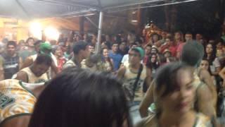 Apresentação Malungos, Prados - MG, 2015 IV