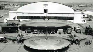 สารคดี แฉความลับ Area 51 พื้นที่ลับทางการทหารสหรัฐ