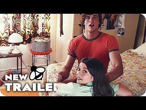 Swinging Safari Trailer (2018) Guy Pearce, Kylie Minogue Comedy Movie
