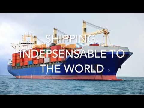 UN World Maritime Day- 2016