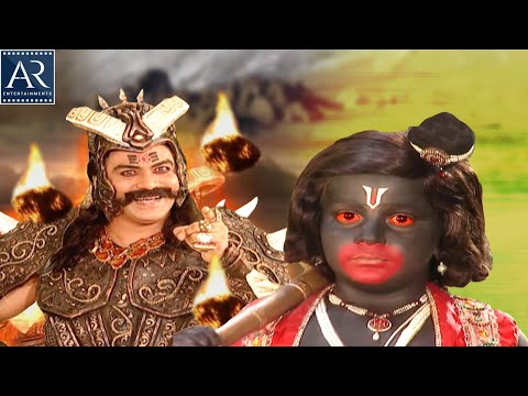 जय जय जय बजरंगबली   Episode-652   राम भक्त हनुमान कथा   @Bhakti Sagar AR Entertainments