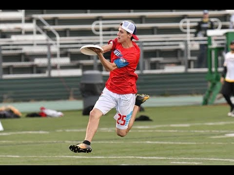 Game Highlights: Raleigh Flyers at Tampa Bay Cannons — Week 3