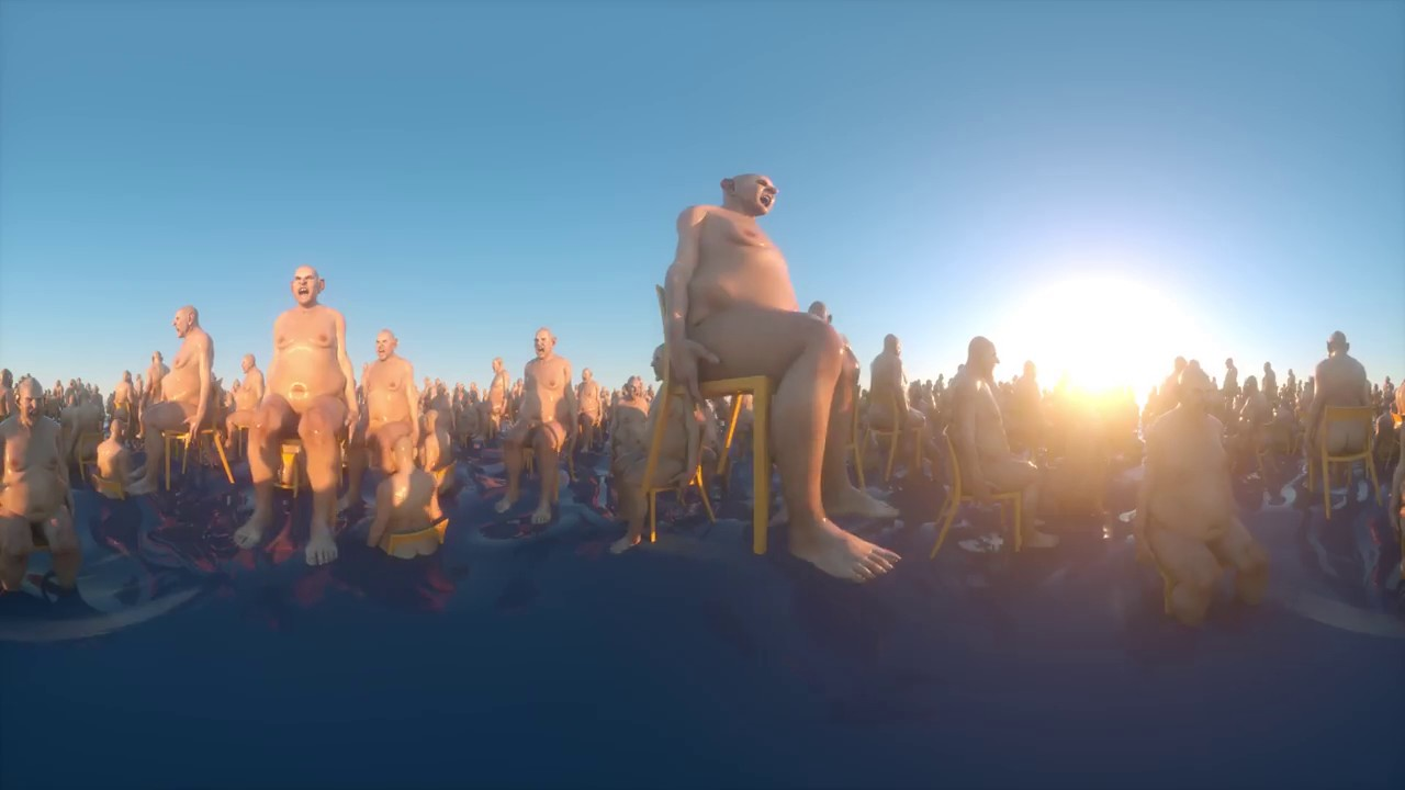 Download 3DW Men In Chairs 360