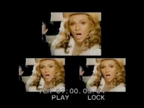 Madonna - GHV2 Thunderpuss Mix