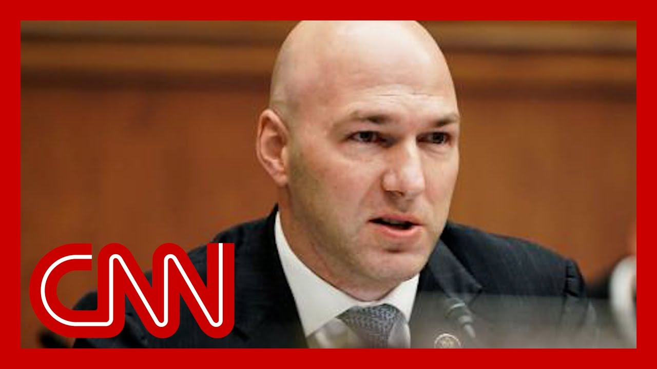 Rep. Anthony Gonzalez, who voted to impeach Trump, says he will ...