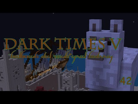 Dark Times Season V Episode 42 - The ConVex (PRANK)