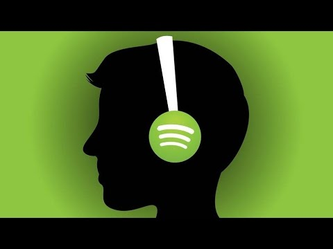 Chrome OS - How to use Spotify