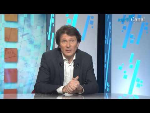 Olivier Passet, Xerfi Canal Le numérique va-t-il détruire 47% des emplois ?