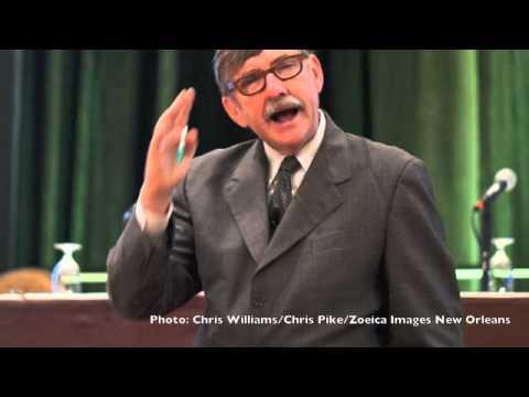 Gordon Graham At Ncs4 Risk Management Recognize Prioritize And Mobilize