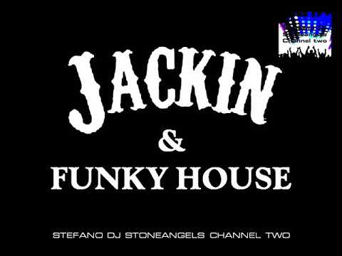 JACKIN HOUSE & FUNKY HOUSE 2018 CLUB MIX