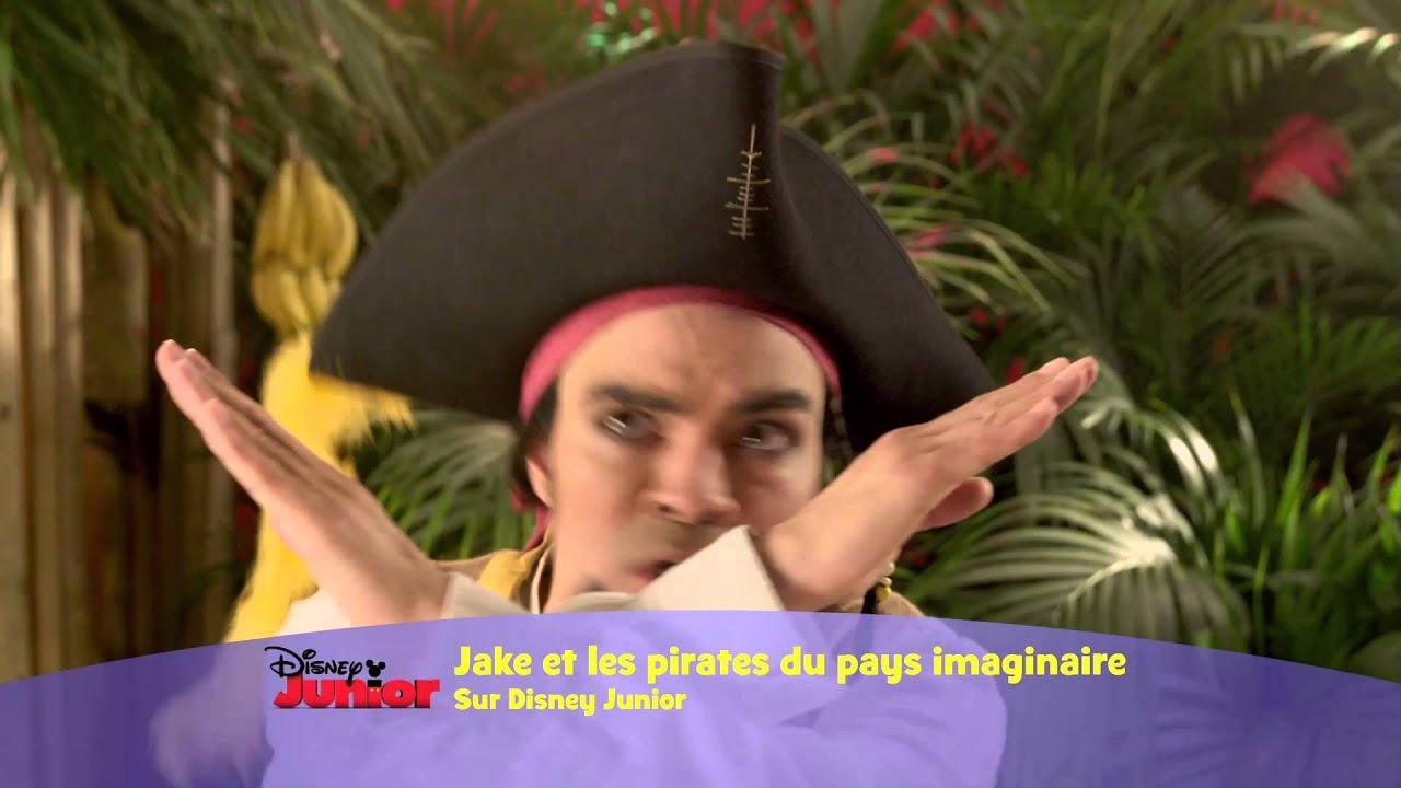 Jake et les pirates chanson le rock pirate youtube - Jake et les pirates ...
