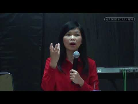 Pdp. Wendy Gunastri - TSS 1 - 18 Feb ( Loving Heart )