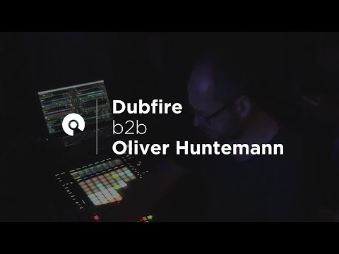 Dubfire b2b Oliver Huntemann @ BPM 2017: Retrospectivo Aire