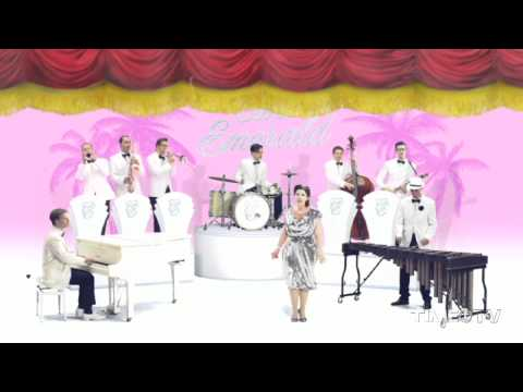 Caro Emerald - Back It Up [Official Video HD]