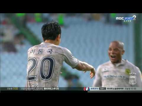 160615 K LEAGUE CLASSIC 14R JEONBUK HYUNDAI MOTORS VS SUWON SAMSUNG BLUEWINGS