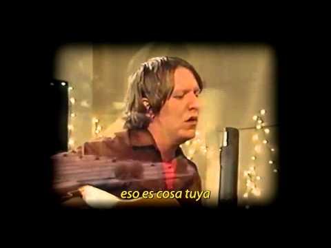 Elliott Smith - Bottle Up and Explode! (live) (subtítulos español)