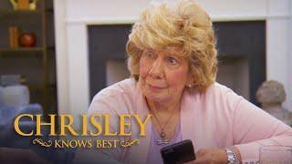 Chrisley Knows Best | Season 5, Episode 11: Nanny Faye Pulls a Hilarious Prank on Todd