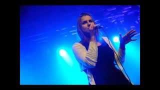 Karolina Kwiatkowska -  Beautiful surprise (Cover India Arie)