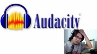 Audacity - Hướng dẫn sử dụng cơ bản để thu âm