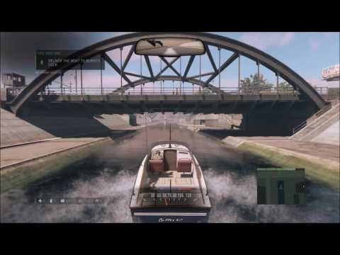 Mafia 3 - Part 72 - IRA Dont Ask - FInd 3 Cutler 50s