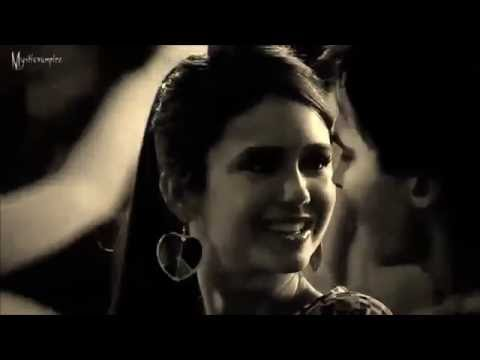 Delena- Everything comes back to you