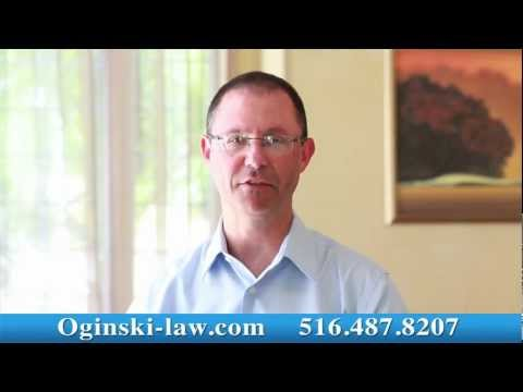 Lawyers Screaming During Deposition? NY Medical Malpractice Trial Attorney Gerry Oginski Explains