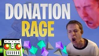 Fortnite Compilation | Dellor Rage | TTS Is Off