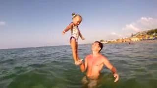Июнь 2016. Крит -  June 2016. Crete(, 2016-10-04T18:40:11.000Z)